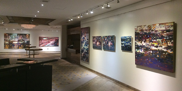 Ausstellungen Exhibitions Katharina Duwe